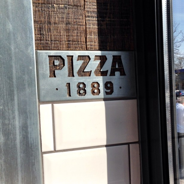Pizza 1889 | Interior | Orpington | Kent | We Love Food, It's All We Eat