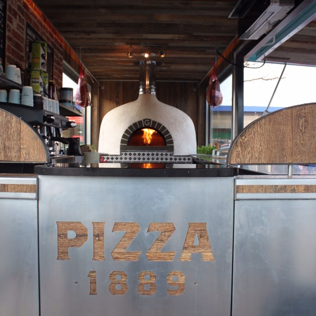 Pizza 1889 | Oven | Orpington | Kent | We Love Food, It's All We Eat