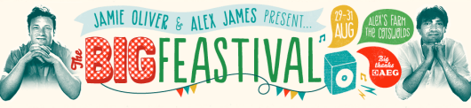 CHECK OUT FESTIVAL | BIG FEASTIVAL | WE LOVE FOOD IT'S ALL WE EAT