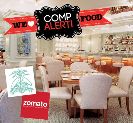 FORTNUM & MASON | WE LOVE FOOD, IT'S ALL WE EAT | ZOMATO