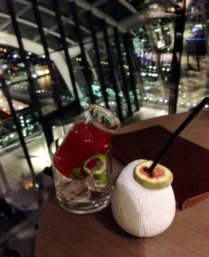 DARWIN BRASSERIE | THE SKY GARDEN | WE LOVE FOOD, IT'S ALL WE EAT 2