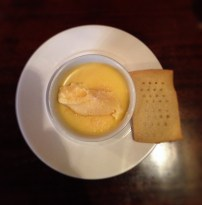 THE BELL TICEHURST | LEMON POSSET | WE LOVE FOOD, IT'S ALL WE EAT