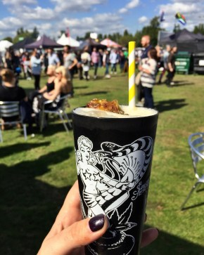 GRILLSTOCK | WALTHAMSTOW | SAILOR JERRY | WE LOVE FOOD, IT'S ALL WE EAT