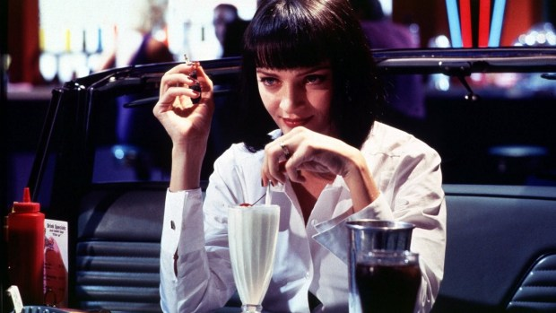 GAUCHO FILM CLUB | PULP FICTION | WE LOVE FOOD, IT'S ALL WE EAT