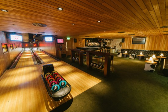ALL STAR LANES BOWLING | BAYSWATER | PRIVATE HIRE | WE LOVE FOOD, IT'S ALL WE EAT mikemassaro 2