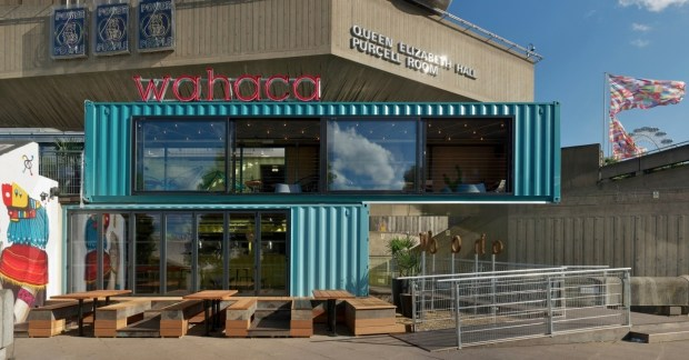WAHACA | SOUTHBANK | TACOS | EXTERIOR | WE LOVE FOOD, IT'S ALL WE EAT