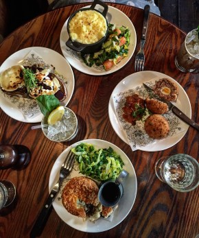 MR FOGG'S TAVERN | WE LOVE FOOD, IT'S ALL WE EAT