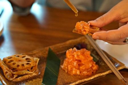 BONE DADDIES OLD STREET | THE BOWER | RAMEN | JAPANESE FOOD | WE LOVE FOOD, IT'S ALL WE EAT