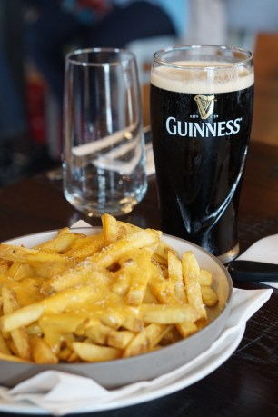 GUINNESS | DUBLIN | GUINNESS STOREHOUSE | OPENGATE BREWERY | WE LOVE FOOD, IT'S ALL WE EAT