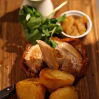 THE BEL & THE DRAGON KINGSCLERE | WE LOVE FOOD, IT'S ALL WE EAT