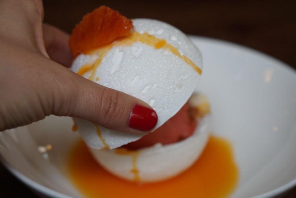 HAWKSMOOR BOROUGH MARKET | WE LOVE FOOD, IT'S ALL WE EAT