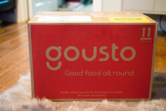 GOUSTO | WE LOVE FOOD, IT'S ALL WE EAT