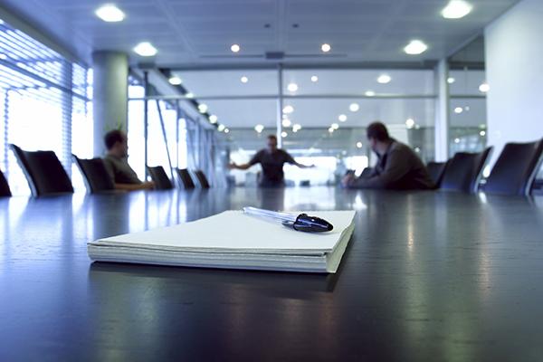 virtual board meeting software