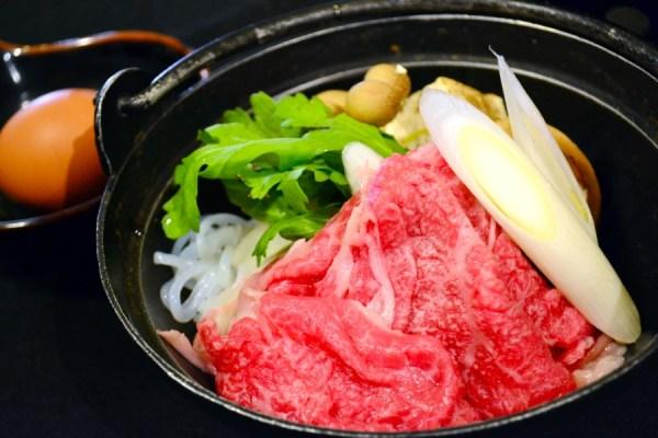 Beef Sukiyaki Recipe - traditional Japanese hot pot dish ...