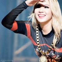 "[HD FANTAKEN] 140920 Super Gorgeous & Adorable CL at ""All Or Nothing"" Concert in Guangzhou (Batch 8)"