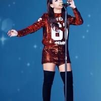 [HD FANTAKEN] 141028 Stunning CL At Style Icon Awards