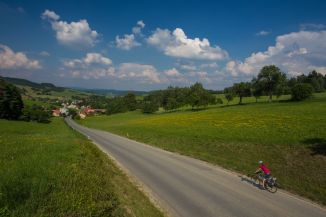 In Slovakia's green and pleasant land
