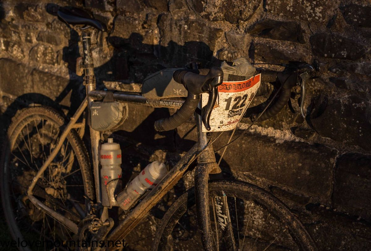 Review of the 1st Dirty Reiver Gravel Grinder