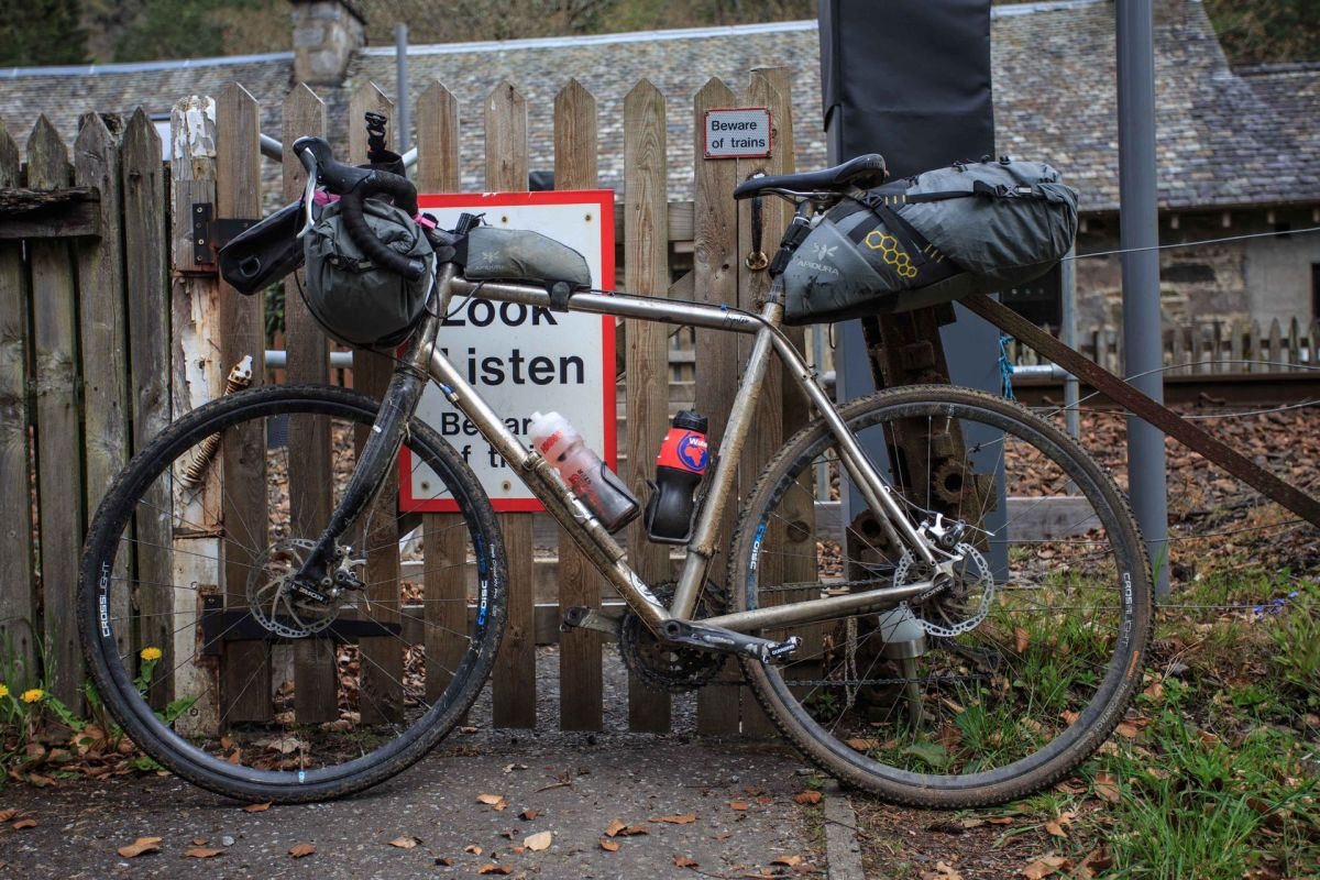 Weekend Bikepacking Kit List