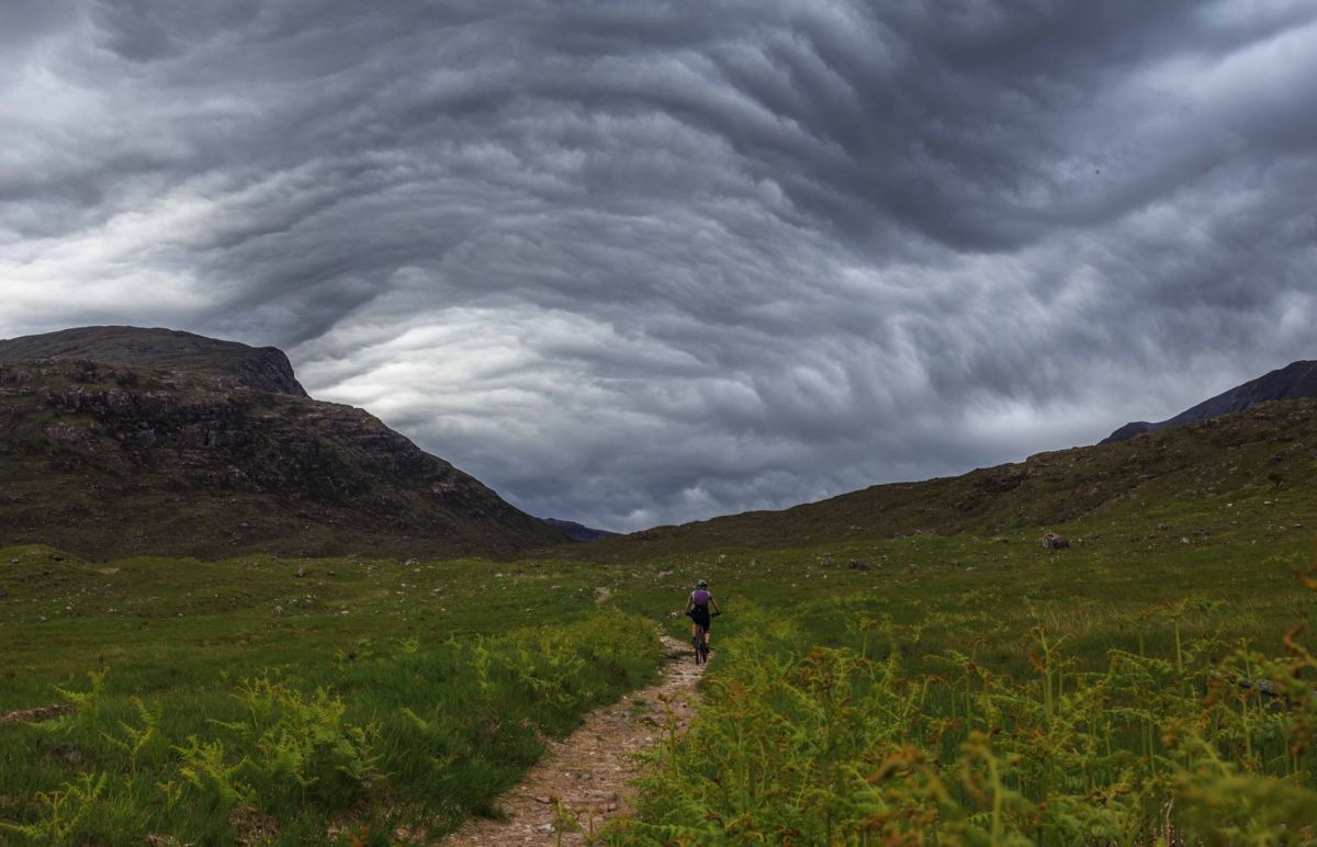 The Classic Torridon Mountain Bike Loop