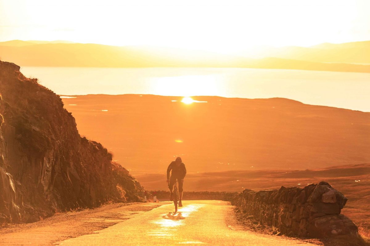 Applecross - The best road cycling loop in the UK?