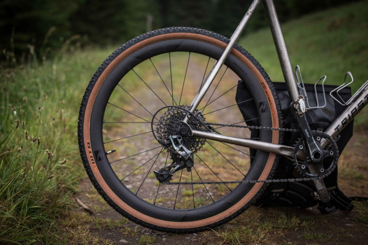 Review - Reynolds ATR 650b carbon gravel wheelset