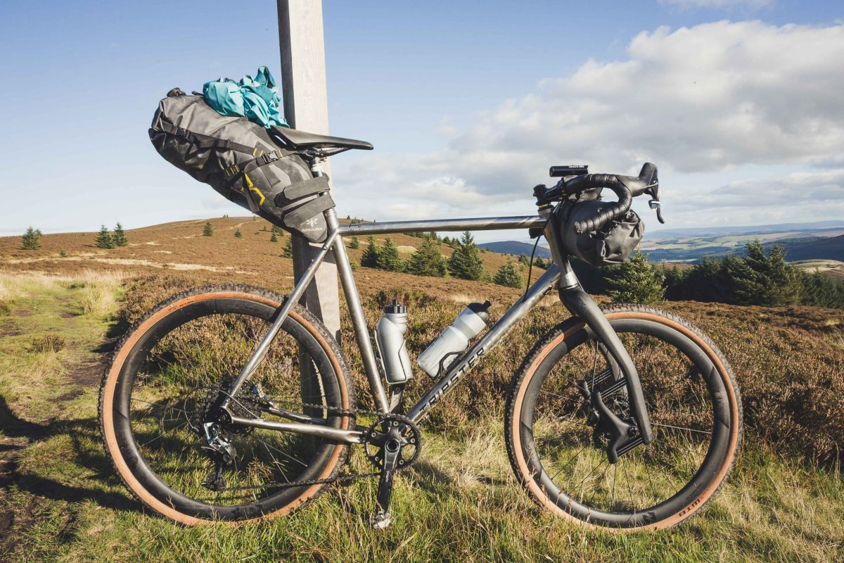 10 Christmas gift ideas for cyclists and  bikepackers