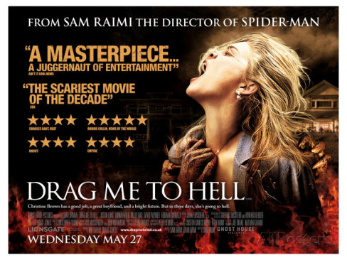 drag-me-to-hell-uk-movie-poster-2009 > We Love Movies