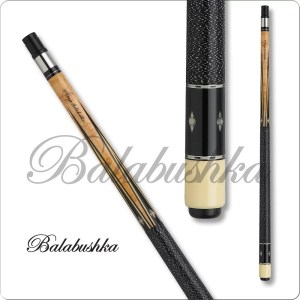 Balabushka Pool Cues