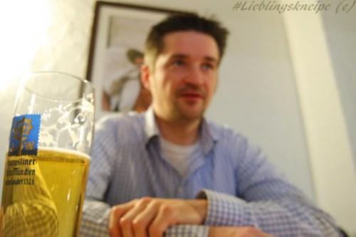 Lieblingskneipe Bonn Bonnum Altstadt Interview Breitnigge Stammtisch Twitter FC Bayern