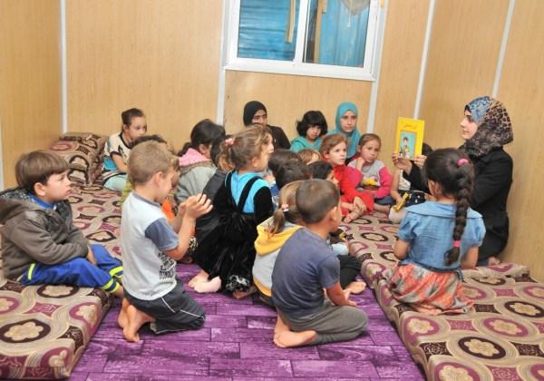 Asma We Love Reading Ambassador has become a social entrepreneur.