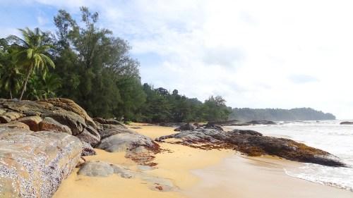 Thailand – Phuket & Khao Lak