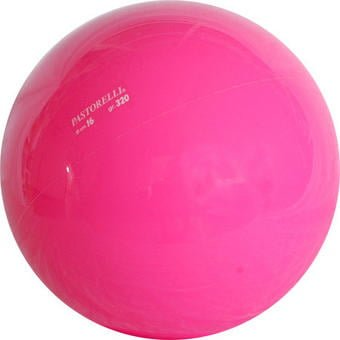 a402f704d84 Pastorelli fluo pink топка 16 см | We Love Rhythmic Gymnastics