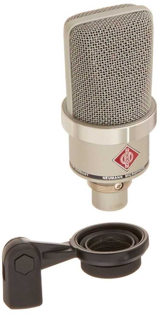 Neumann TLM 102 Review