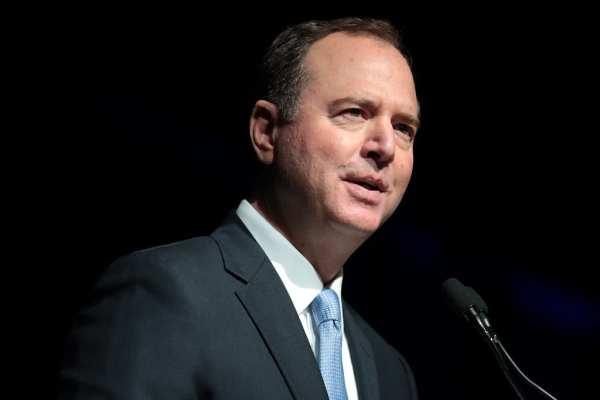 Adam Schiff's Spokesman Reveals Office Coordinated With ...