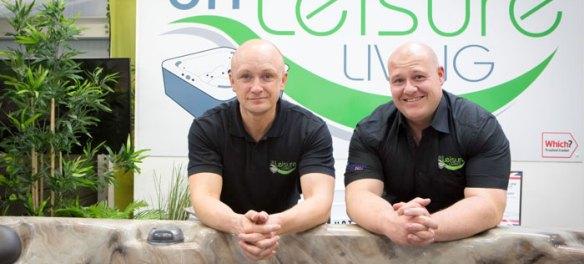 north wales hot tub company