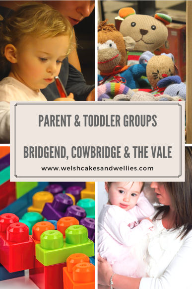 Parent, Baby and Toddler Groups