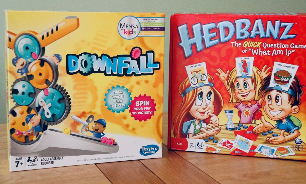 Family Board Games for Christmas 2018 - 8