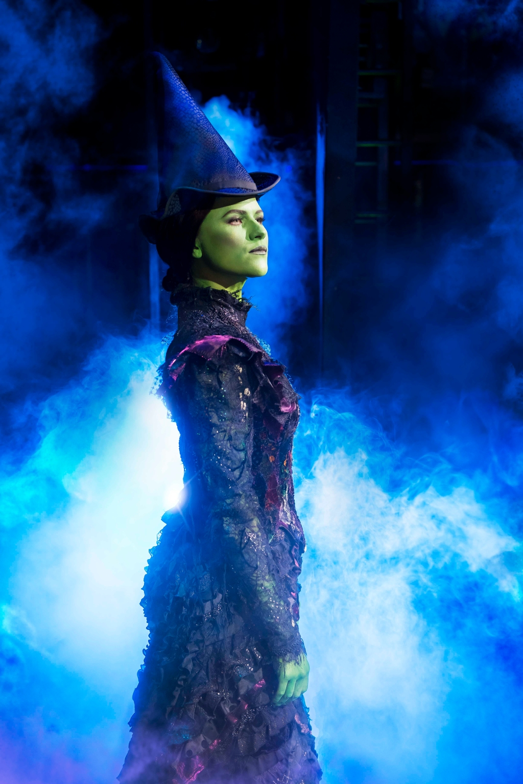 Wicked the Musical Review - 5