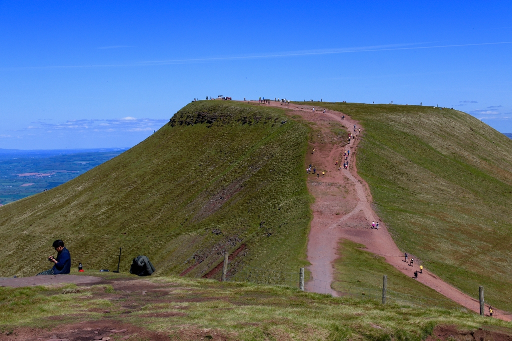 Pen Y Fan Circular Walk - 5