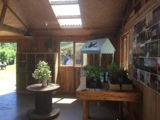 hendrewennol inside shop