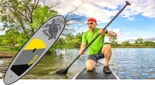 Stand up Paddle Board Test Ratgeber kaufen
