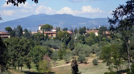 Sehnsuchtsziel Toskana