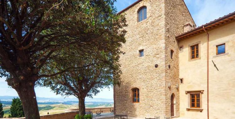 Toscana Resort