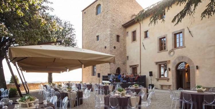 Restaurant Castelfalfi