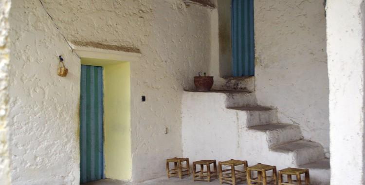 Berberhaus