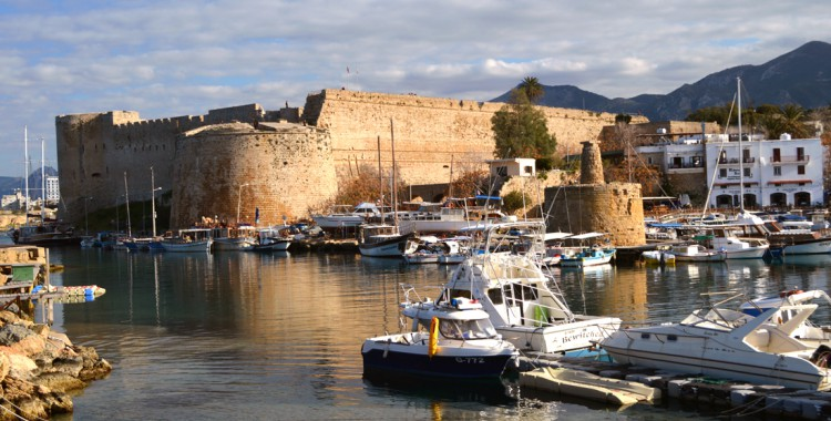 Festung Girne
