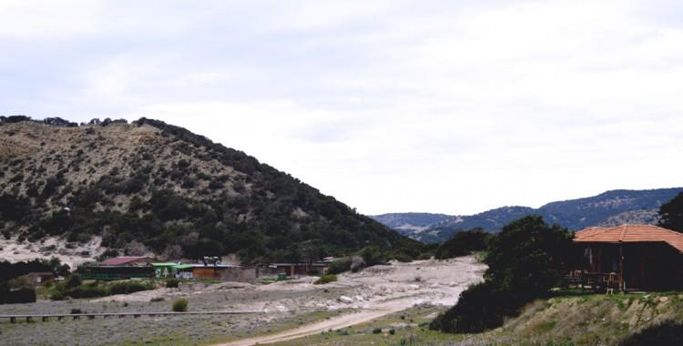 Karpaz -Halbinsel