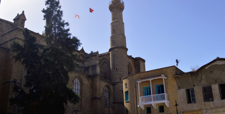 Selimiy Moschee