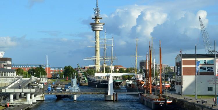 Bremerhaven Impressioonen